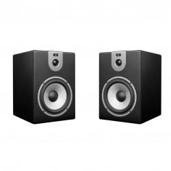 Sound Sation - CLARITY-8A-B