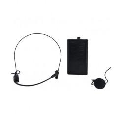 Acoustic Control - COMBO PETACA