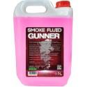 Gunner Smoke - Strawberry 5L High Density