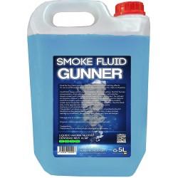 Gunner Smoke - Muy alta densidad neutro 0