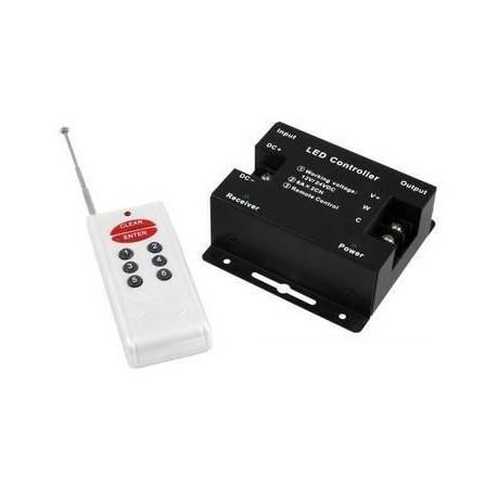 ZB - Controller IR Bicolor DC12V/6A