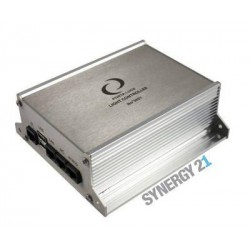 ZB - Controller + LAN DC12/24V RGB+W