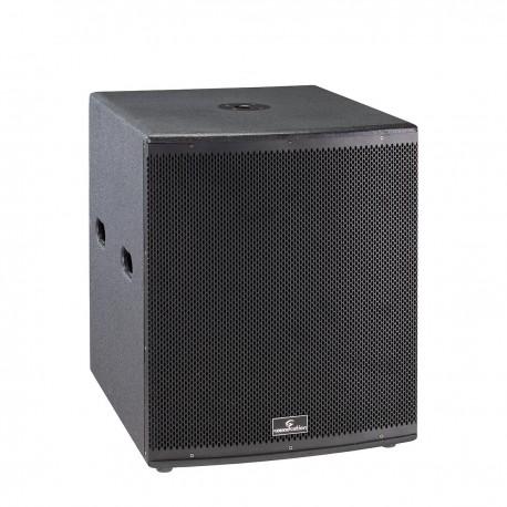 Sound Sation - HYPER BASS 18A 1