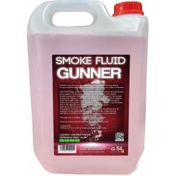 Gunner Smoke - Fresa 5L Densidad Muy Alta 0