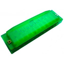 Hohner - HAPPY HARP VERDE 1