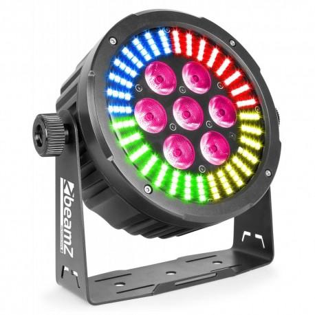 BeamZ - BAC502 Foco Par LED Aluminio 151.324 1