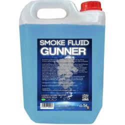 Gunner Smoke - Neutro Densidad Baja 0