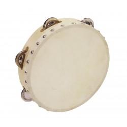 Dimavery - DTH-806 Tambourine 20 cm 1