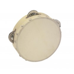 Dimavery - DTH-604 Tambourine 15 cm 1