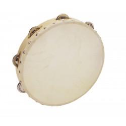 Dimavery - DTH-106 Tambourine 25 cm 1