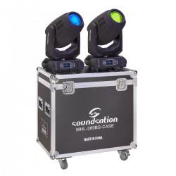 Sound Sation - MHL-280BS SET 1