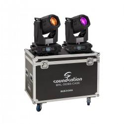 Sound Sation - MHL-350BS SET