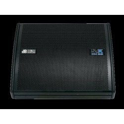 dB Technologies - DVX DM28