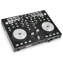 Powerdynamics - PDC09 Controlador MIDI con tarjeta de sonido 172.821 1