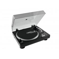 Omnitronic - BD-1320 Turntable bk