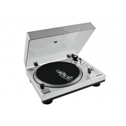 Omnitronic - BD-1350 Turntable sil