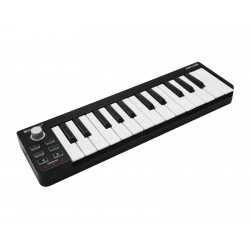 Omnitronic - KEY-25 MIDI Controller 1