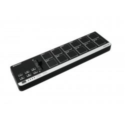 Omnitronic - PAD-12 MIDI Controller 1