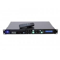 Omnitronic - CMP-102 CD/MP3 Player 1