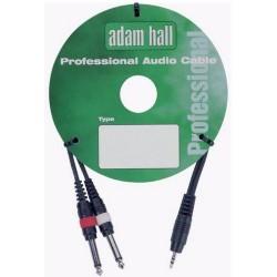 Adam Hall - K3YWPP0100
