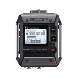 Zoom - F1-SP Shotgun 1
