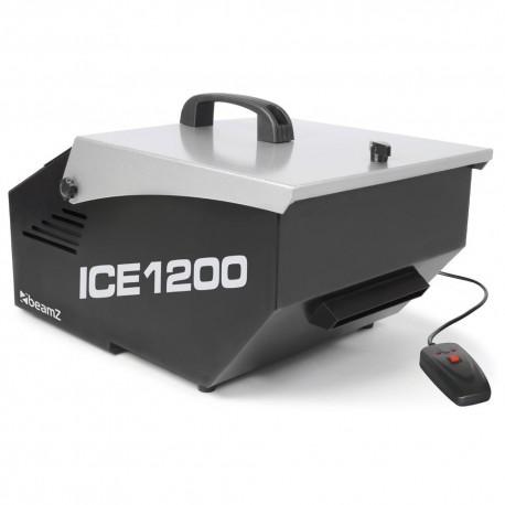 BeamZ - ICE1200 MKII Maquina de Humo bajo 160.515 1
