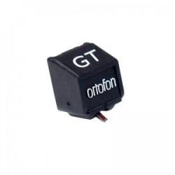Ortofon - Aguja ORTOFON GT Negra 0