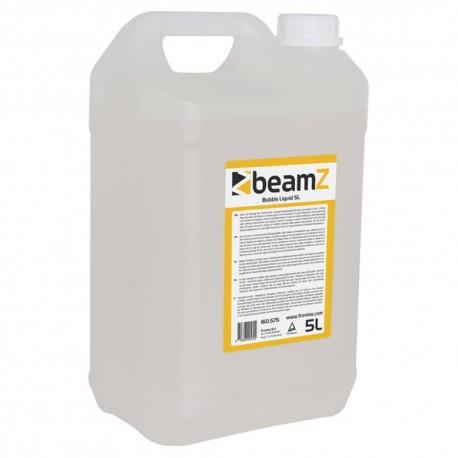 BeamZ - Liquido de burbujas para maquinas de burbujas, 5 litros 160.575 1
