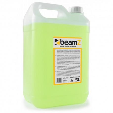 BeamZ - Liquido de humo, standard, 5 litros 160.582 1