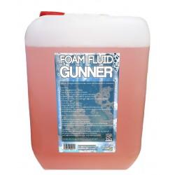 Gunner Smoke - Espuma 10 Litros
