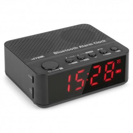 Max - MX4 Radio Reloj Bluetooth con bateria 130.118 1