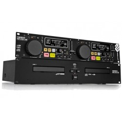 Reloop - CD RMP-2760 USB