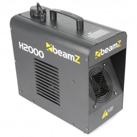 BeamZ - H2000 Faze Maquina de niebla con DMX 160.512 1