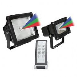 Impact - Luvium LV5 10W RGB + Remote
