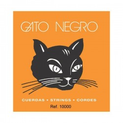Gato Negro - 10000