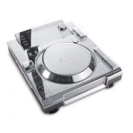 Decksaver - Pioneer CDJ2000