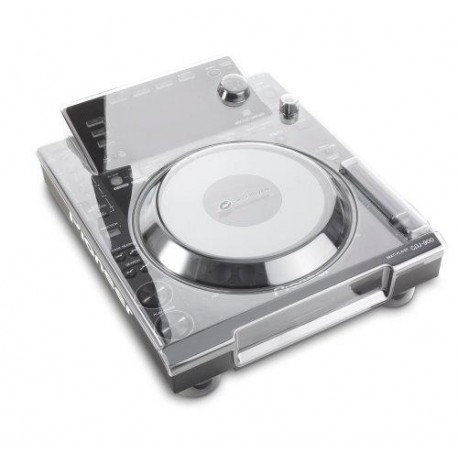 Decksaver - Pioneer CDJ900
