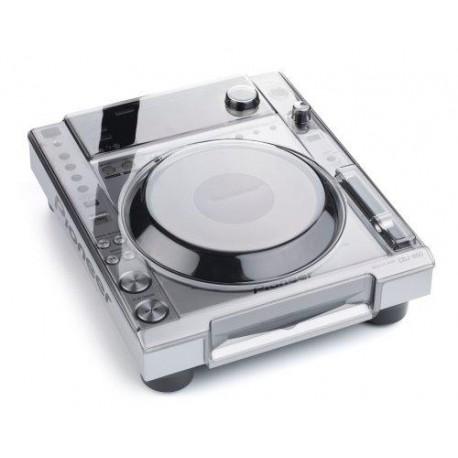 Decksaver - Pioneer CDJ850