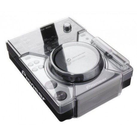 Decksaver - Pioneer CDJ400