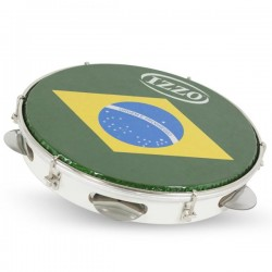 Izzo Percusion Brasil - IZ3400 1
