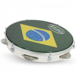Izzo Percusion Brasil - IZ3438 1