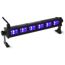 BeamZ - BUV63 Barra UV 153.271