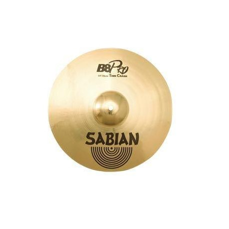 Sabian - B8 Pro 18 Thin Crash