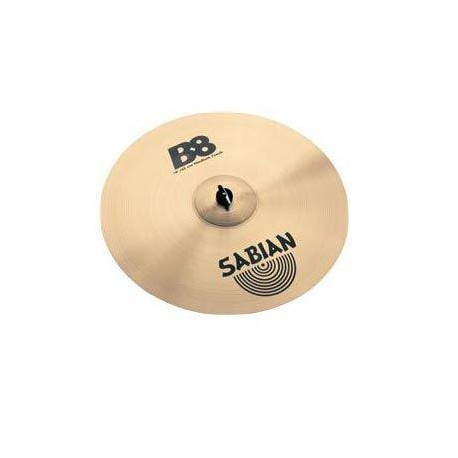 Sabian - B8 Pro 18 Medium Crash
