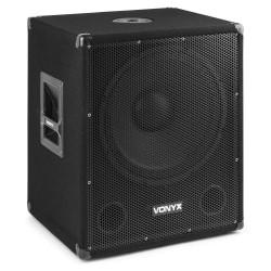 Vonyx - SMWBA15MP3 170.812