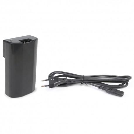 Vonyx - Pack de bateria 12V Litio-ion con cargador 952.020 1