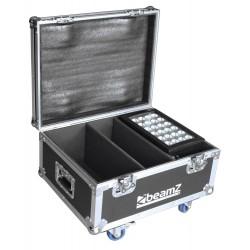 BeamZ - Flightcase FL2 para 2pcs Star-Color 240 o 360 Proyectores Wash 150.696 1