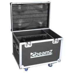 BeamZ - Flightcase FL7 para 2pcs Star-Color 720 Proyector Wash 150.698 1