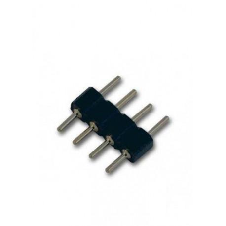 ZB - Conexión directa para tiras LED