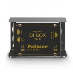Palmer Pro - PAN01